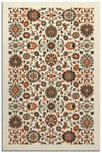 elysian custom rug