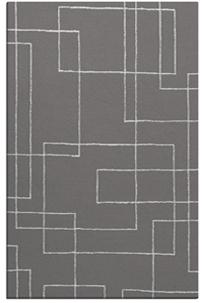 ninety custom rug