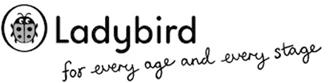 penguin group - ladybird