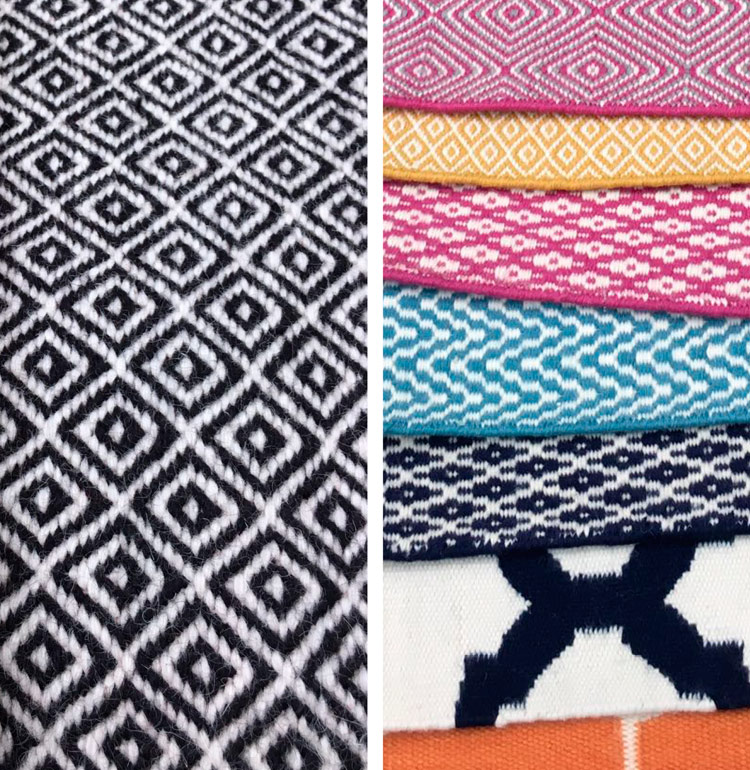flatweave rugs / kilims