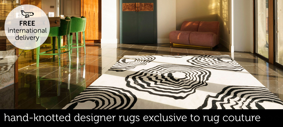 designer rugs by rug couture