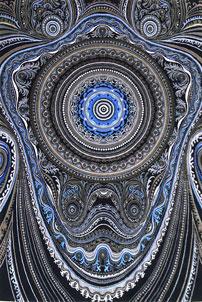 Warped Tradition - designer rug