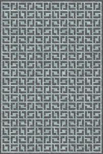 Lost Prince - designer rug