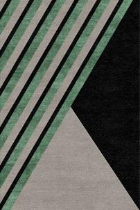 Empire - designer rug
