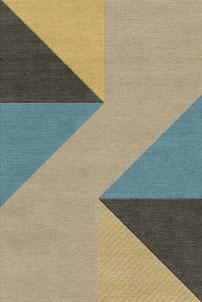 Senate Space - designer rug