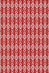 Coral Trinkets - designer rug