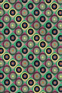 Greta Games - designer rug