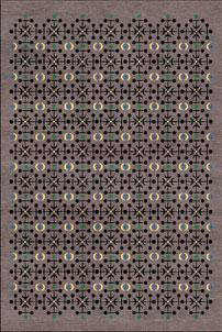 Dynamite - designer rug