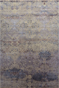 Chennai - designer rug