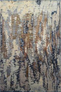 Bangalore - designer rug