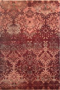 Gujarat - designer rug