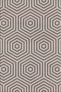 Hexweb - designer rug