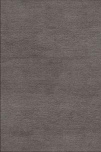 Plain Quartz Grey - designer rug