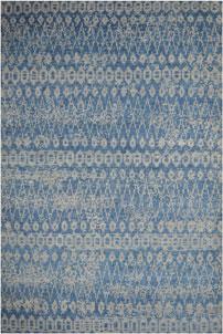 Persian Knotted - designer rug