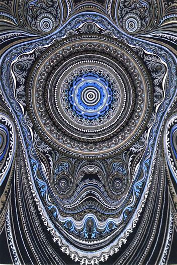 Warped Tradition rug 1