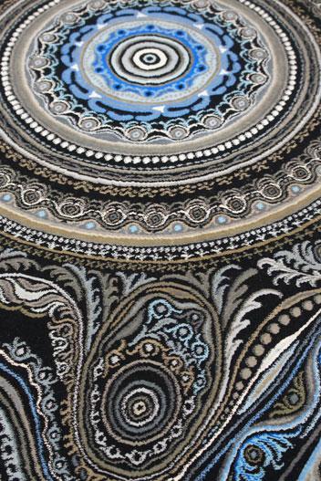 Warped Tradition - rug 2
