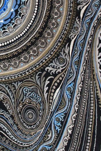 Warped Tradition - rug 3