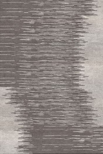 Polygraph rug 1