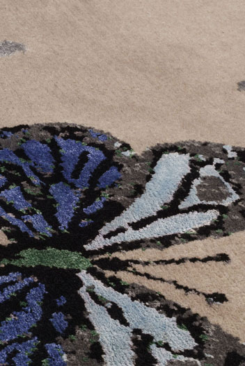 Morning Meadow - rug 2
