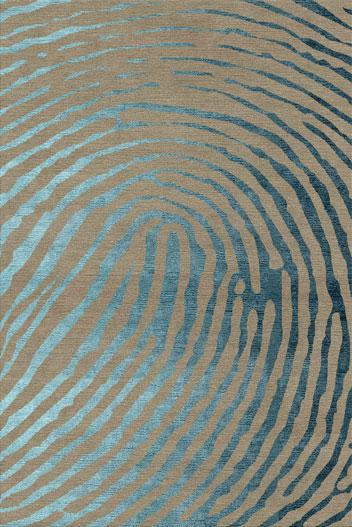 True Identity rug 1