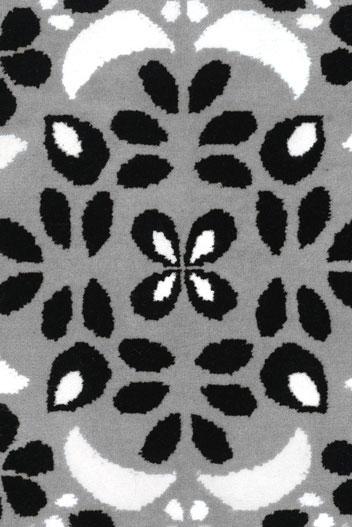 Onyx Cluster - rug 4