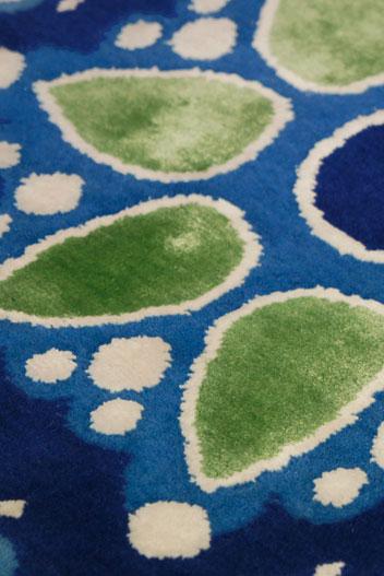 Gemstone Delight - rug 2