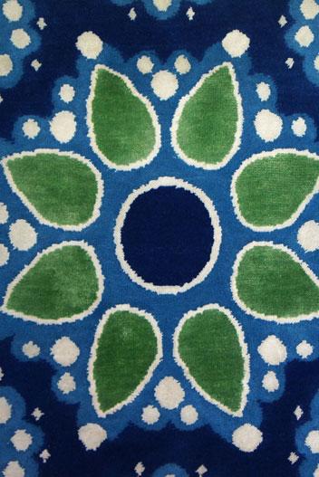 Gemstone Delight - rug 3