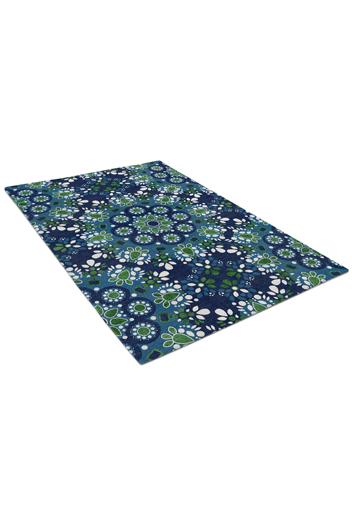 Gemstone Delight - rug 4