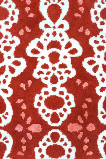 Coral Trinkets - rug 3