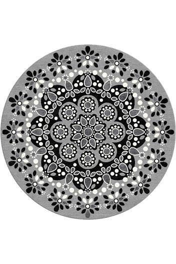 Lost Pearl rug 1