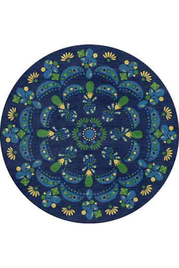 Sapphire Dream rug 1