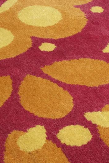 Sunburst - rug 2
