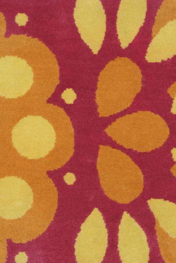 Sunburst - rug 3
