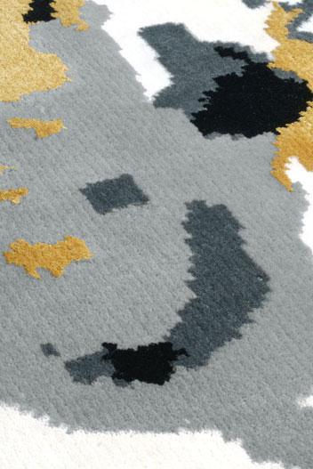 Topological - rug 2