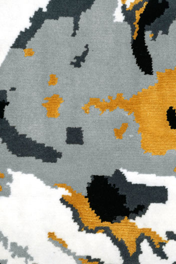 Topological - rug 3