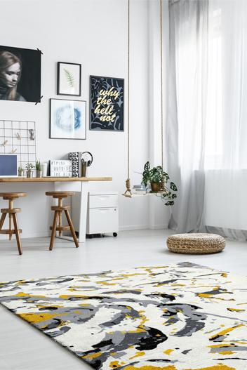 Topological - rug 4