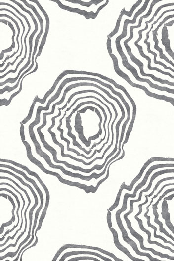 Mountain - Yama 山 rug 1