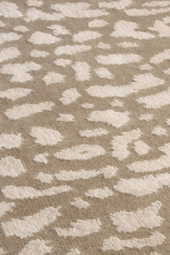 Sand - Suna 砂 - rug 2