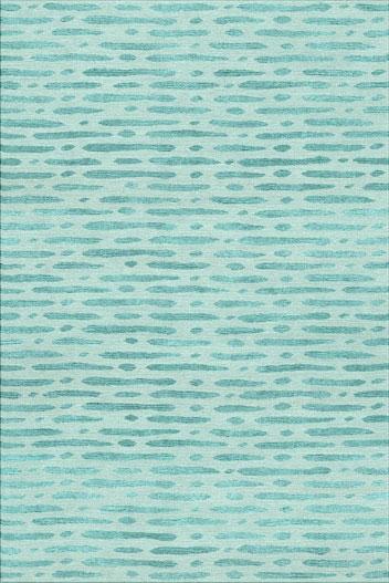 Sea - Umi 海 rug 1
