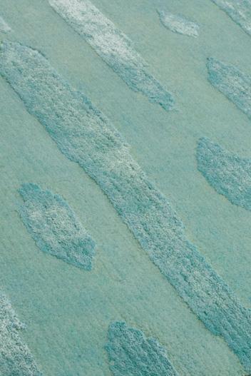 Sea - Umi 海 - rug 2