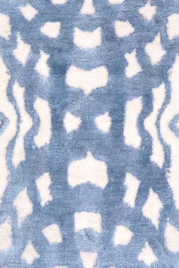 Water - Mizu 水 - rug 3
