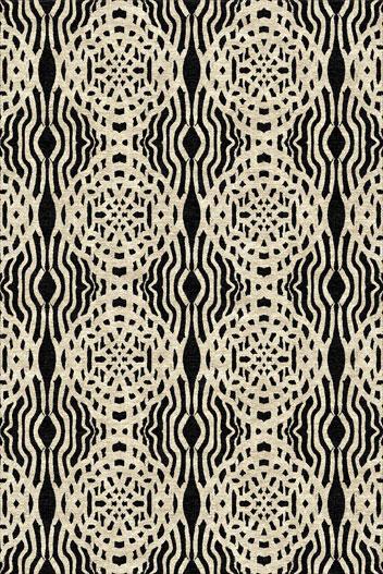 Water - Mizu 水 rug 1
