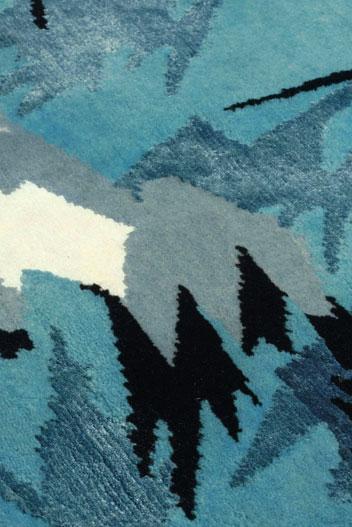Arctic - rug 2
