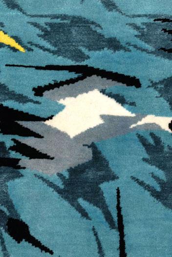 Arctic - rug 3