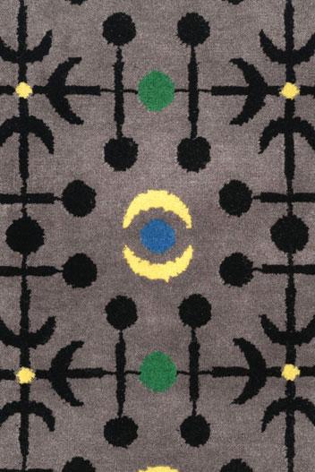Dynamite - rug 3