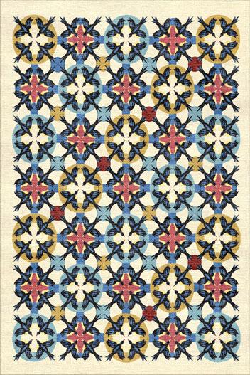 Chorus rug 1