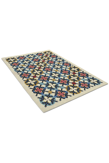 Chorus - rug 4
