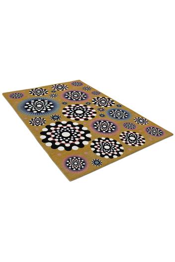 Family Mustard - rug 4