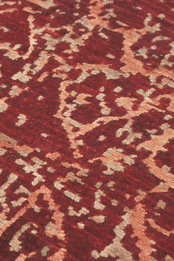 Gujarat - rug 2