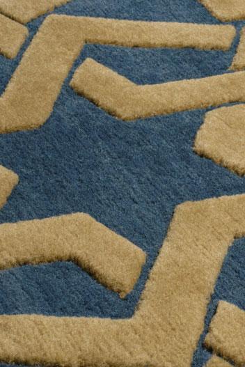 Durham - rug 2